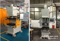 浙数控压装机 轴承数控检测压装机  精密电子压装机 厂家