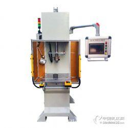 杭州數控壓裝機 數控壓裝機 單柱液壓機