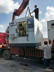 臺振V6 1165加工中心機床一批主軸1.2萬轉工廠降價處理