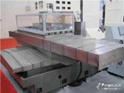 供應南通立式機床防護罩