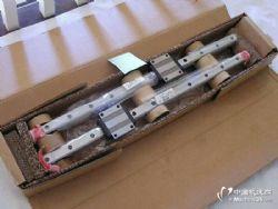 日本THK线性滑轨SSR15XV SSR20XTB代理商