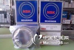 供应江阴NSK轴承7012CTYNDULP4 NSK主轴轴承