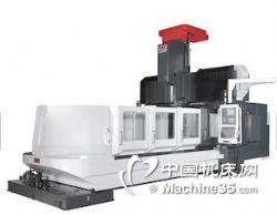 高鋒龙门加工中心机 BMC-4122