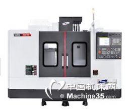 韓國原產立式加工中心 MCV-500