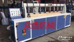 木工生產行業專用設備MXZ5125直線修邊機