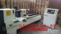 双轴数控木工车床,木工数控车床价格