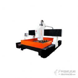 PD2020高速数控钻床 龙门铸铁床身全自动钻孔 数控机