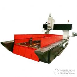 PD3030数控钻床 内冷主轴高速�法兰打孔筛板钻孔铸铁床