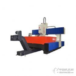 供应压力容器钻孔数控钻床 全自动整体铸铁型高速钻床 厂家定制