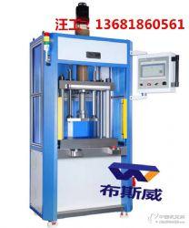 温州电动伺服压力机  0.2T-15T可选择