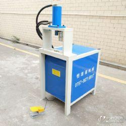 不锈钢冲孔机 防盗网 方管冲孔机 一天冲500平方价格