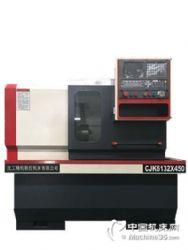 供应全自动数控车床ck6132 金属切削 高精度数控设备
