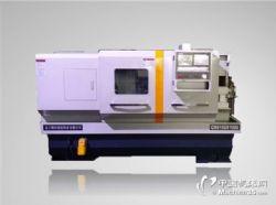 供应全自动数控车床cjk6150金属切削 高精度数控设备