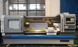 供应ck6180数控车床厂家直销 无锡专业生产厂家