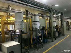 金机净化 M型加工中心专用油雾净化器