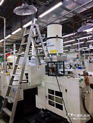 D型磨床专用油雾净化器生产厂家