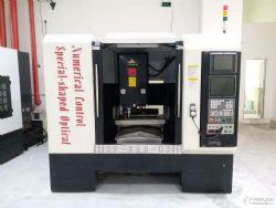 供应二手大理石860雕刻机天地通数控机床设备