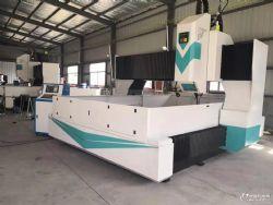 供應康泰數控鉆銑床1016全鑄件床身數控平面鉆銑床