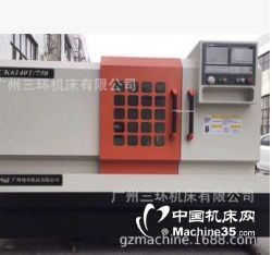 供应广州铭卓机床有限公司CK614 0S/T 数控车床