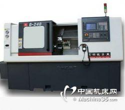 供应G-240广州机床厂有限公司三环箭 斜轨数控车床 举报