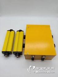 JXT杰西特JXTA0420安全光栅携带双回路外置控制系统