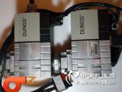 供应德国冬斯DUNGS单级燃气电磁阀SV-D520+SV-D