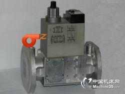 供应德国冬斯DUNGS燃气电磁阀DMV-DLE5050/11
