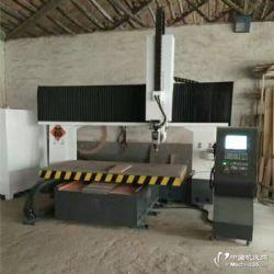 供应木工数控加工中心机床 重型实木加工中心 大型龙门铣床厂家