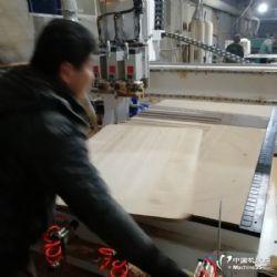 木工数控开料机 全自动开�⒘匣� 橱柜衣柜开料机
