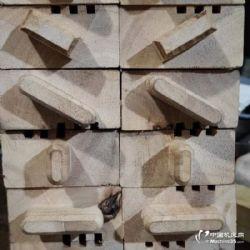 木工数控开榫机 全自动木工开榫头机 数控公榫机