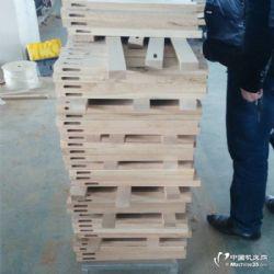 木工数控打卯机 全自动摇摆钻床 木工方眼钻床