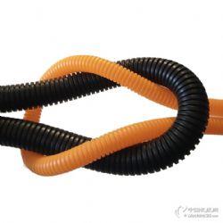 PP聚丙烯阻燃 塑料波紋管 汽車線束 軟管 穿線管電線