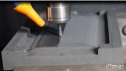 S5-S磁懸浮直線電機數控機床-石墨機
