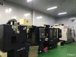 二手加工中心 日本原装进口牧野V22、V33出售