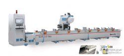 供应工业铝型材加工中心设备