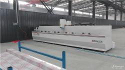 型材加工中心满足工业铝型材越来多←加工需求