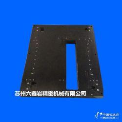 供应苏州大理石构件非标加工