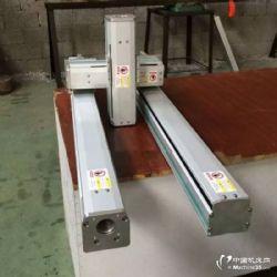 供应工业机器人直线模组 点焊接机试验机线性模组