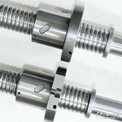 供应现货直线导轨滑块 滚珠丝杠/丝杆 来样加工定做维修