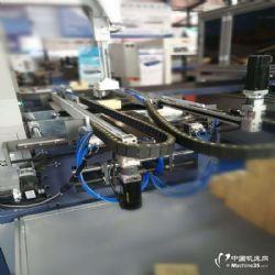 臥式/立式機床導軌模組 伺服電機直線滑臺機械
