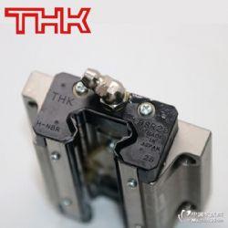 日本THK直線導軌SSR系列原裝正品