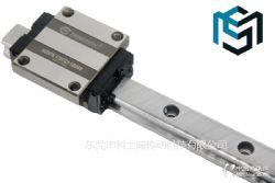 臺灣TBI原裝進口直線導軌滑塊TRH30VN副機械手
