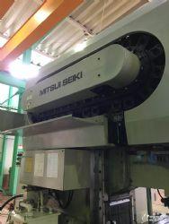 出售 VU65A 数控立加 2000年三井精机 180000