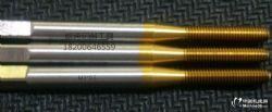 M3*0.5挤压丝攻