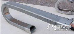 莱芜市临沂市矩形金属软管