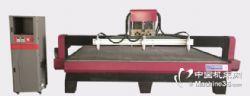 内蒙古雕刻机棺材雕刻机万力3020-3D
