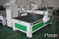 供应济南1325标准型自动数控玻璃雕刻机