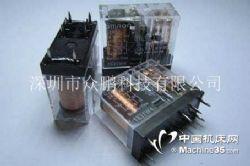 欧姆龙继电器G2R-2-24VDC原装新货