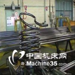 型材弯曲机 数控滚弯机 汽车防撞梁弯弧机