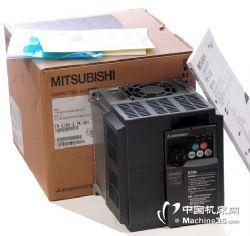 天津三菱变频器代理E740-3.7K